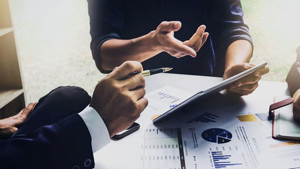 金融风险监控平台