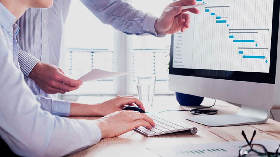 智能贷后管理系统