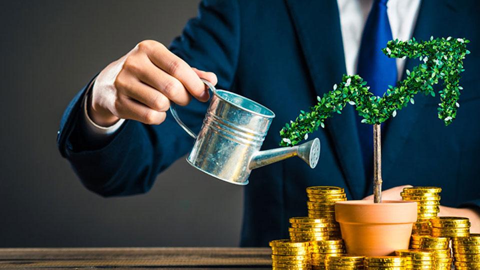 财富管理平台