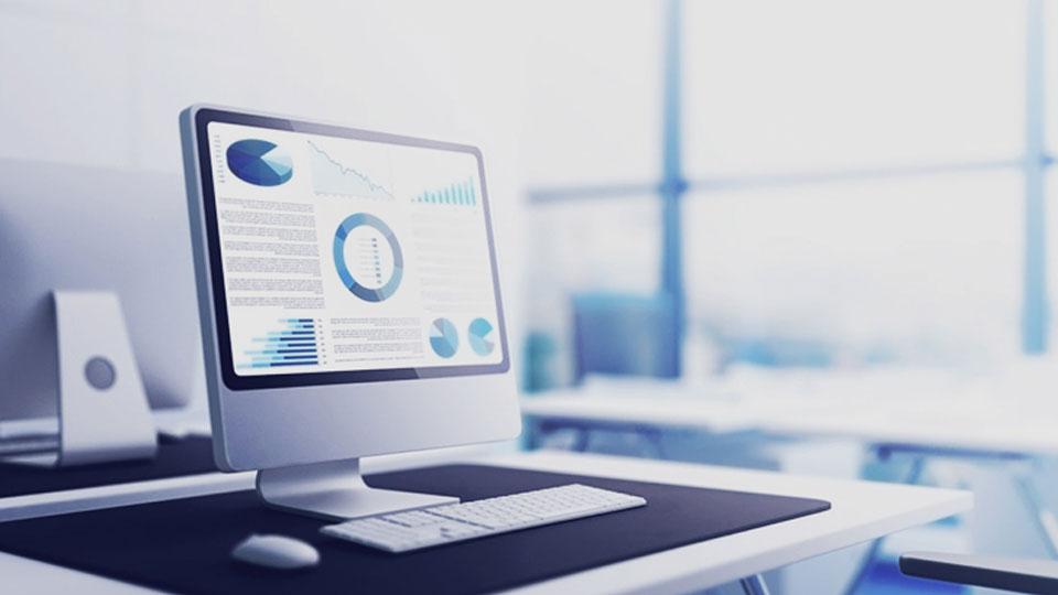 金融数据资产模型产品