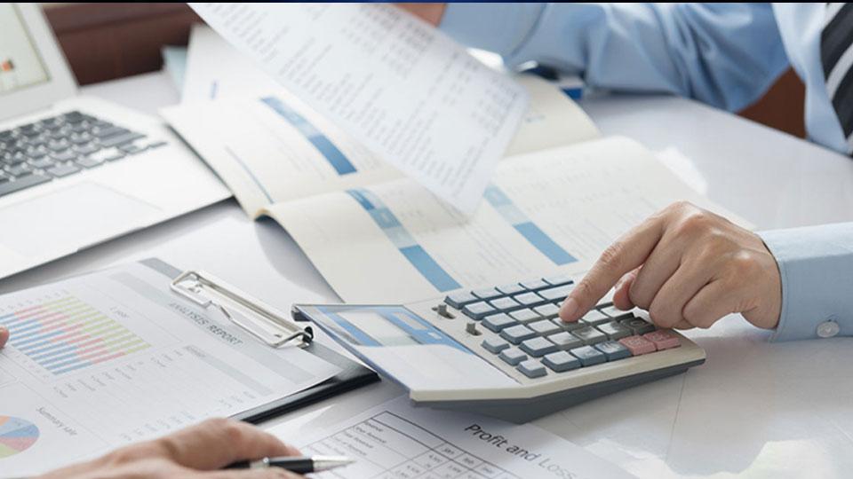 财务数据集市解决方案