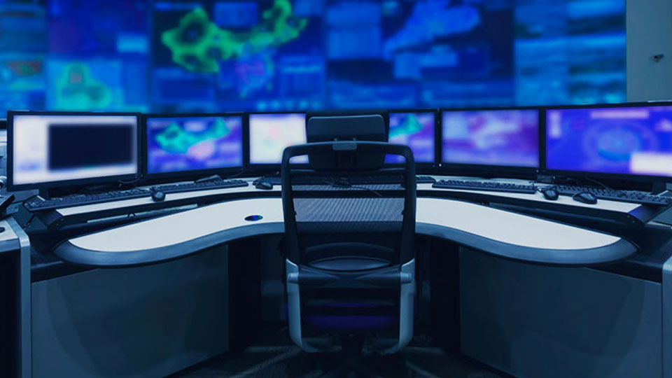 智能大屏展示平台
