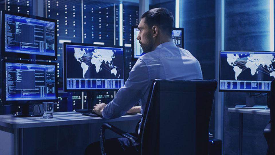 大数据智能决策平台