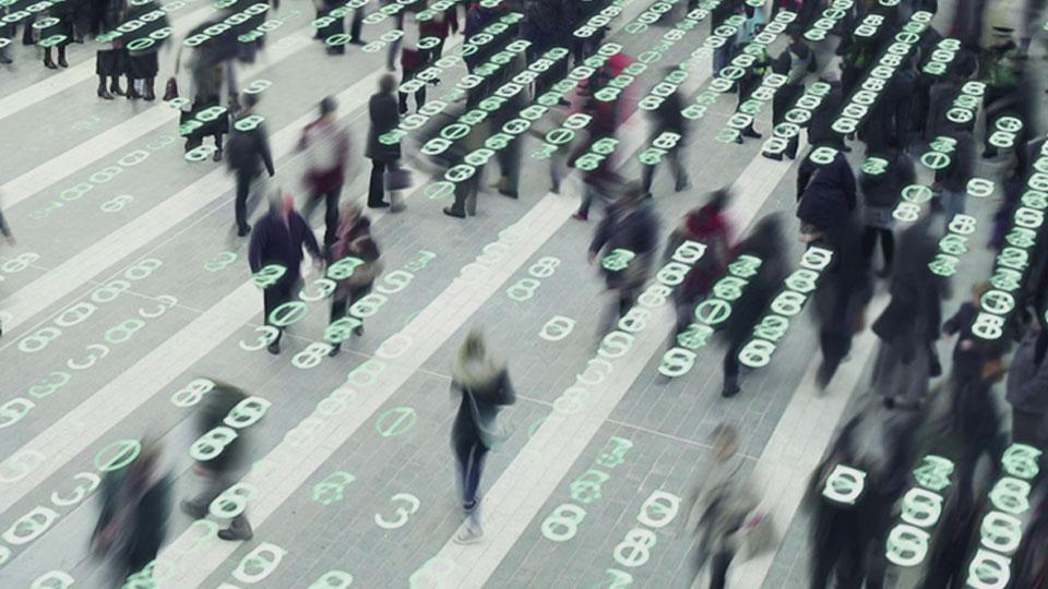 外部数据管理平台