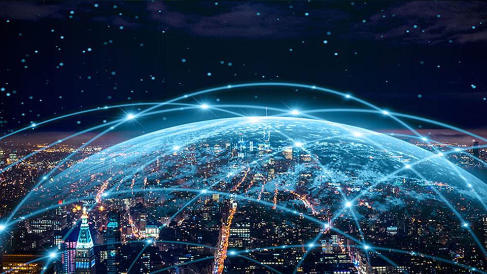 网点管理平台