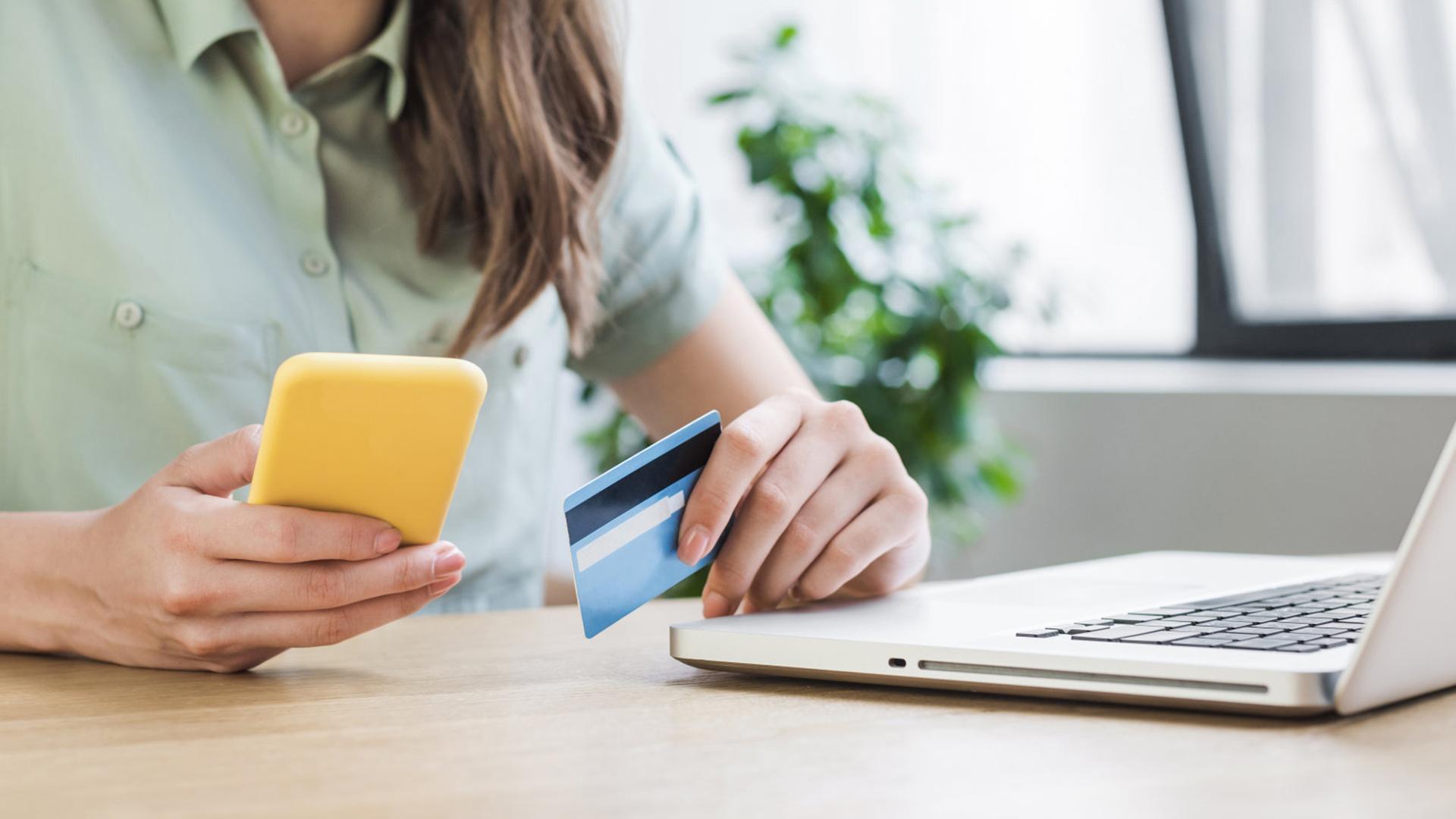 Consumer finance