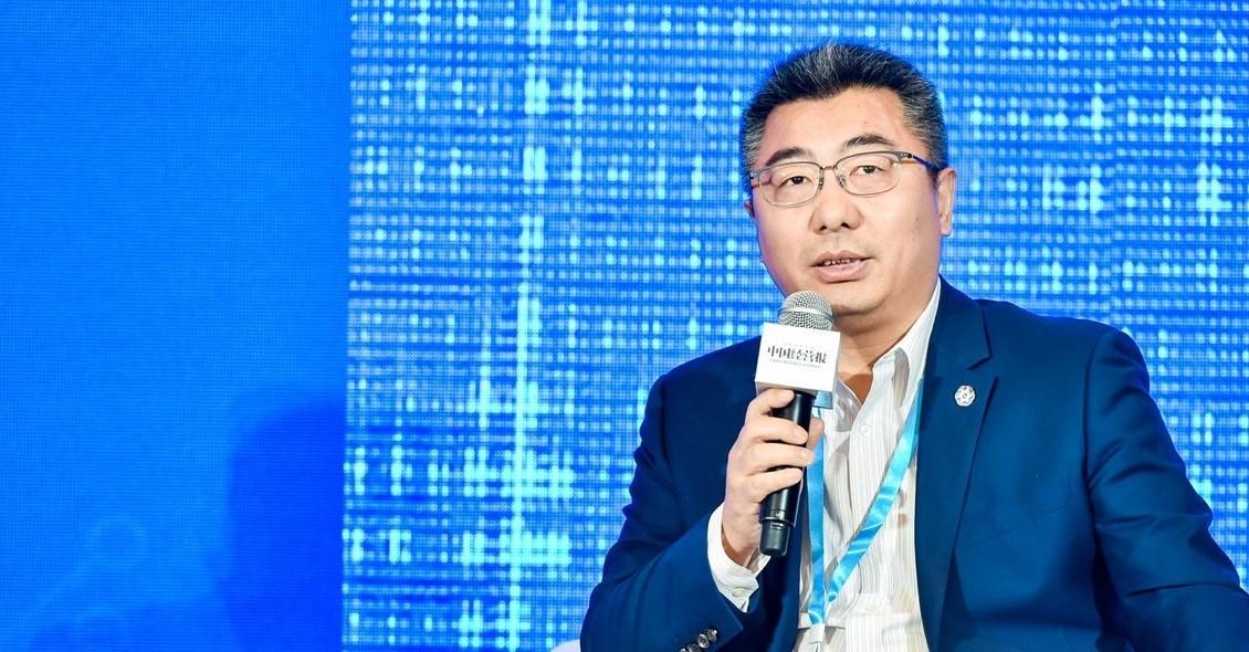 《中国经营报》|万博体育max官网欧阳忠诚:人才是数字化转型的关键